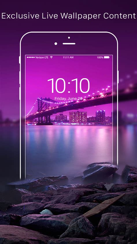 live wallpapers custom dynamic backgrounds free