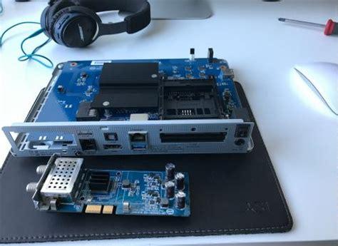 Advice Needed - Dreambox DM7080 HD 2x DVB-S2 2x DVB-C/T ...