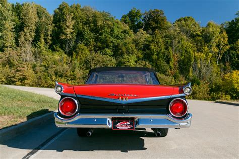 1959 ford fairlane fast lane classic cars 1959 ford fairlane fast lane classic cars