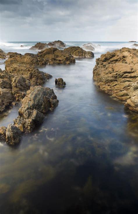 coastal types niwa