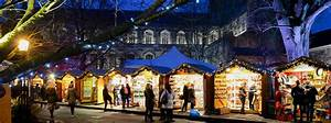 Christmas Market - Winchester Cathedral : Winchester Cathedral
