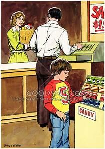 Child Stealing