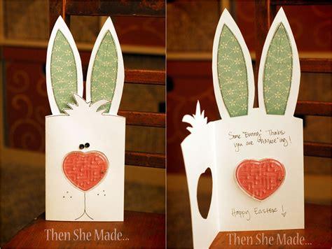 diy easter cards  send   loved