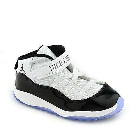 jordan preschool sizes nike 11 retro td toddler sneaker 891