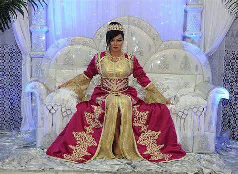 boutique caftan moderne negafa marocaine et d 233 coration mariage marocain