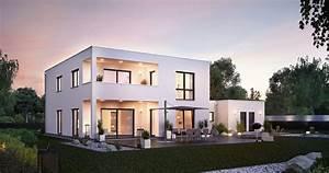 Häuser Im Bauhausstil : bauhaus ixeo von kern haus stilvoll leben mit home office ~ Watch28wear.com Haus und Dekorationen