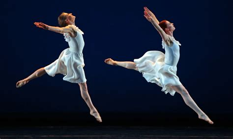 What Is The Future For Moderndance Companies?  The New