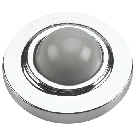 butoir de porte mural onward butoir de porte mural convexe en acier fini chrome 2 1 2 quot r 233 no d 233 p 244 t