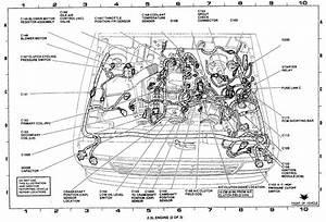 Honda Accord 2 3 1994