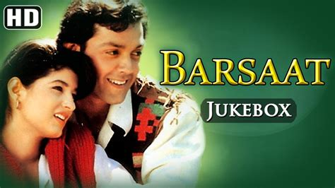 All Songs Of Barsaat (1995)