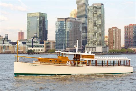 Architecture Boat Tour Manhattan by Boat Tours Aia New York