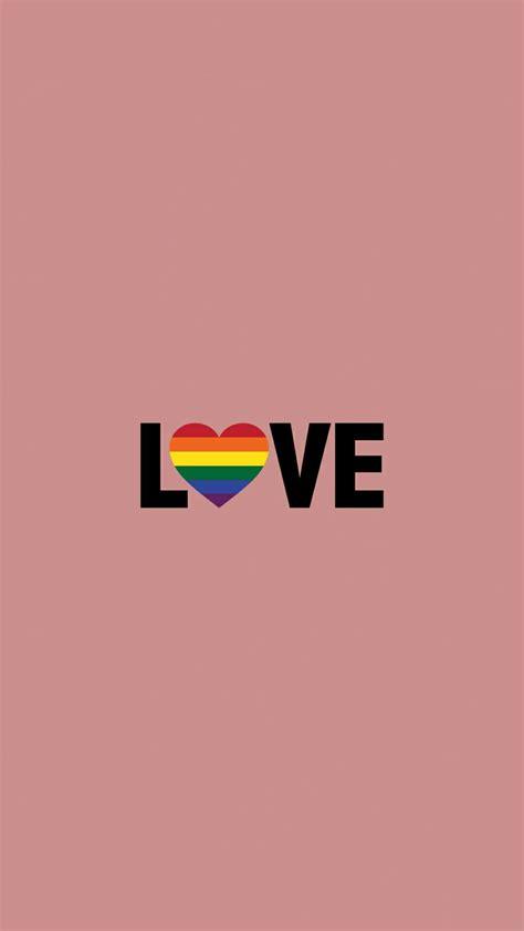 Lgbt Background Pride Lgbt Bi Trans Is