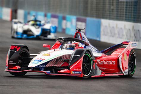 Mahindra Racing - e-racing.net