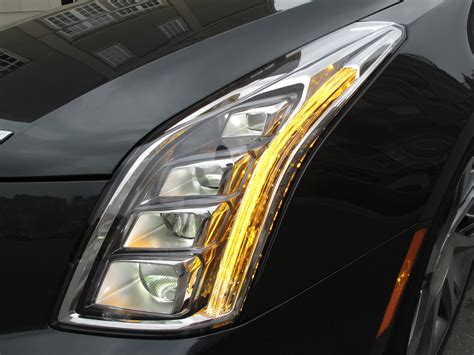 Cadillac Elr Review Cars Photos Test Drives