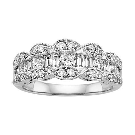 52 best modern vow renewal rings promise rings wedding bands and david tutera