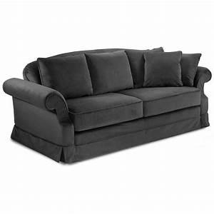Canapé U Convertible : canap convertible li ge meubles et atmosph re ~ Teatrodelosmanantiales.com Idées de Décoration