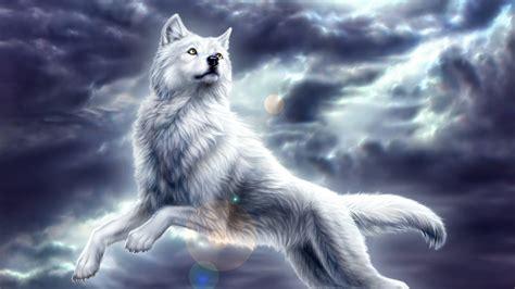 animals clouds flying spirit sunlight wallpaper