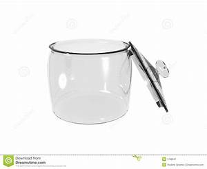 Open Glass Jar Royalty Free Stock Photography - Image: 1768647