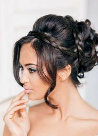 indian hairstyles collection    bridal fahion