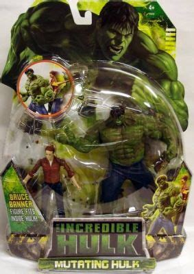 incredible hulk   mutating hulk bruce