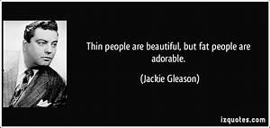 Skinny People Quotes. QuotesGram