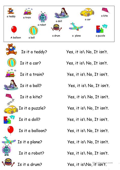 english vocabulary exercises  kindergarten