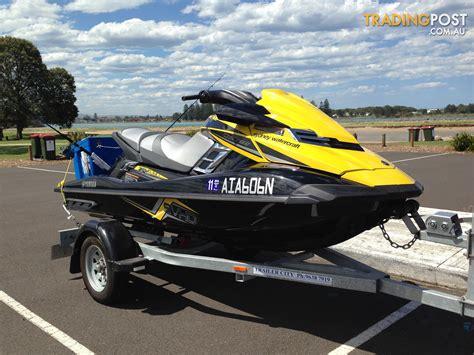 Jet Ski Boat Sales by Jet Ski For Sale For Sale In Lake Illawarra Nsw Jet Ski