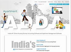 Housing Societies Gets Customized and Easytouse Software