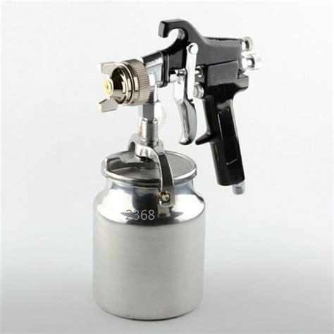 new high pressure air spray paint gun hvlp automotive auto