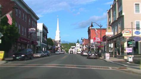 US-302 East: Littleton, NH - YouTube