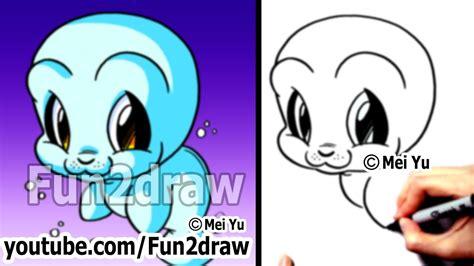 cute animals drawing tutorial   draw easy