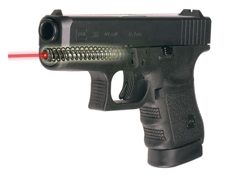 glock 26 laser light lasermax laser sight glock gen 1 2 3