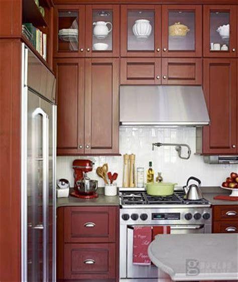 Small Kitchen Cabinet Ideas by Small Kitchen Design Ideas Creative Small Kitchen