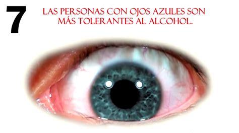 8 Datos curiosos que no sabias sobre los ojos - Info en ...