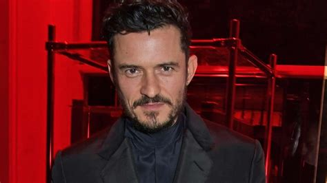 Orlando Bloom Misspells Son's Name in New Tattoo ...