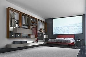 Begehbarer Kleiderschrank Preis : crossart zusammenstellung als begehbarer kleiderschrank begehbare schr nke von presotto ~ Sanjose-hotels-ca.com Haus und Dekorationen
