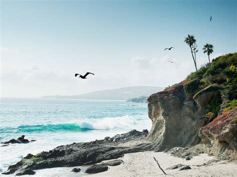 13 Best Beaches In Los Angeles  Condé Nast Traveler