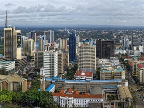 Kenyan Firms Join The Fight Against Cyber Crime