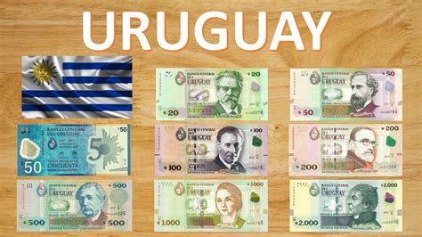 Para calcular este tanto por ciento, sugerimos usar esta fórmula Moneda de Uruguay - MOCHILEROS VIAJEROS