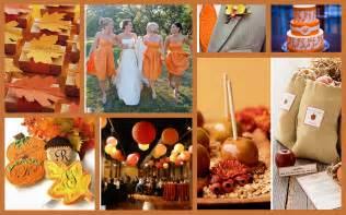 fall wedding ideas fall weddings event pros la