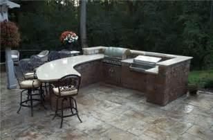 outdoor kitchen countertops ideas outdoor kitchen designs ideas landscaping network