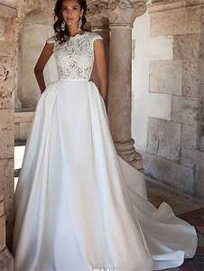 popular wedding dresses pockets buy cheap wedding dresses With plus size wedding dress with pockets