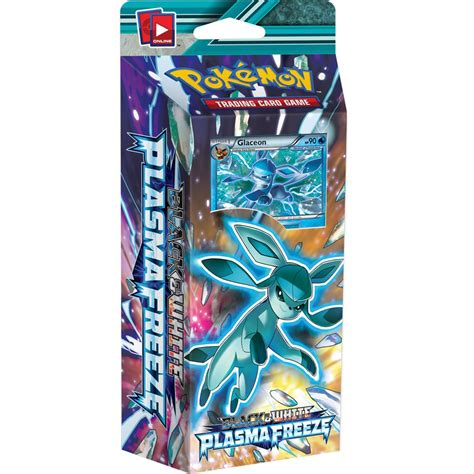 theme deck black white plasma freeze theme deck new