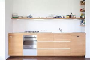 Küchenarbeitsplatte Eiche Rustikal : kuche eiche interior design und m bel ideen ~ Markanthonyermac.com Haus und Dekorationen