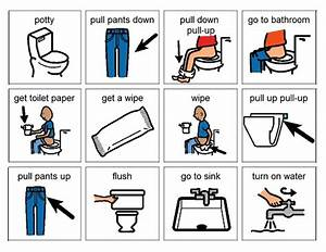 Toilet training children with down syndrome ndss for How to make yourself go to the bathroom