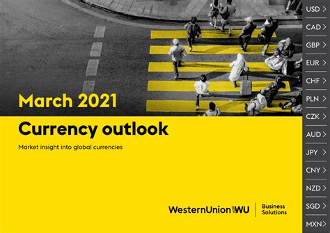 Some have been downright bombastic. Monthly Currency Outlook March 2021