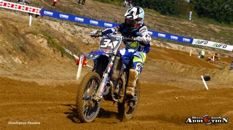 junior motocross kevin cristino ci mx junior ottobiano 1 motocross