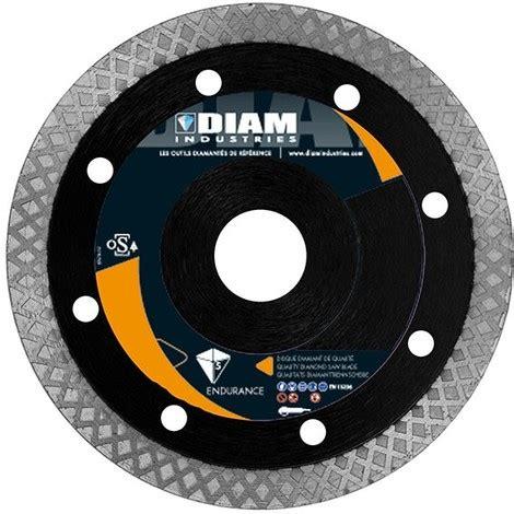disque diamant pour carrelage disque diamant 216 125 mm pour le carrelage c 233 ramique gr 232 s fc90125 fc90125 outillage