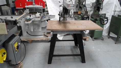 dewalt radial arm  manchester woodworking machinery