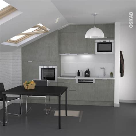 cuisine industrielle inox 1000 images à propos de cuisine équipée design oskab sur
